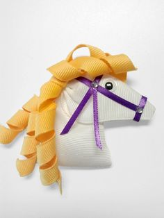 Lizzy wants this :-) @Marie Moore Horse clip