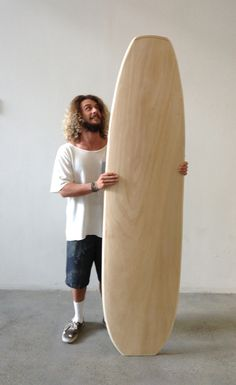Build A Surfboard 299489443968082563 - Wooden Surfcraft on Behance Source by Surfboard Skateboard, Surfboard Shapes, Wooden Surfboard, Wooden Paddle Boards, Sup Boards, Surf Gear, Canoe And Kayak, Small Boats, Wooden Boats