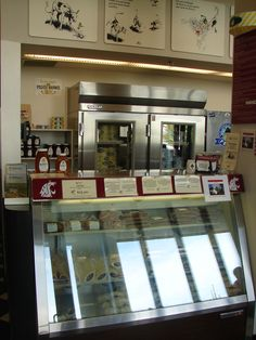 Ferdinand's Ice Cream Shoppe