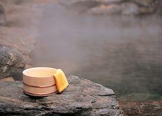 露天温泉岩風呂が心と身体をリフレッシュさせてくれます。