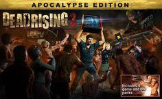 9 Dead Rising Nick Ramos Ideas Dead Rising Dead Rising 3 Dead