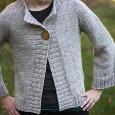 NobleKnits.com - The Brown Stitch Concetta Cardigan Knitting Pattern, $7.95 (http://www.nobleknits.com/the-brown-stitch-concetta-cardigan-knitting-pattern/)