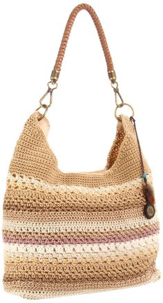 The Sak Bennet Crochet Bucket Hobo  http://cdnb.lystit.com/photos/2012/07/03/the-sak-dune-stripe-the-sak-bennet-crochet-bucket-hobo-product-2-4058279-407184061.jpeg  http://cdnb.lystit.com/photos/2012/07/03/the-sak-dune-stripe-the-sak-bennet-crochet-bucket-hobo-product-3-4058279-407225907.jpeg