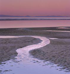 findhorn bay scotland