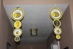 Spelling Bee on Pinterest | Bee Decorations, Bees and Bee Party
