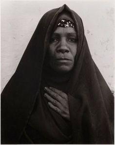 Fatma Ahmed, Gurna, Upper Egypt