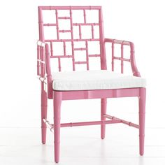 Wisteria - Furniture - Chairs - Chinese Chippendale Chair