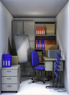 Bedriftslagring - Lager til leie - OK Minilager Corner Desk, Furniture, Home Decor, Corner Table, Decoration Home, Room Decor, Home Furniture, Interior Design, Home Interiors