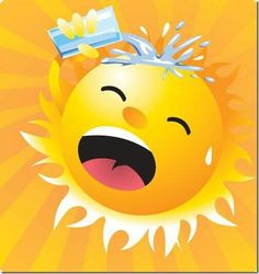 7 Best hot days images in 2016 | Daily quotes, Emoji faces, Emojis