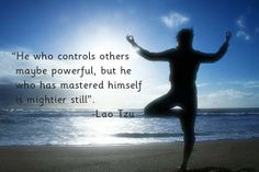 He Who Controls Others