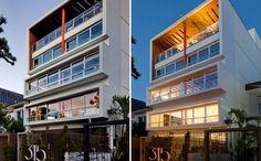Arquiteto: Smart!  Local: Porto Alegre  Edifício Amélia Teles 315