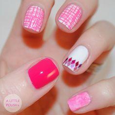Instagram media by oblassa  #nail #nails #nailart