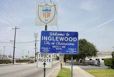 Inglewood, CA in California