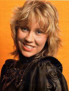 Agnetha 1983