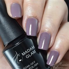 Madam Glam Twilight Lilac
