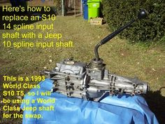 12 Best 1954 Chevy Truck T-5 Transmission Swap images | 1954