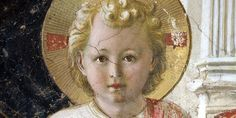 Works Of Mercy, Fra Angelico, Catholic, Artwork, Painting, Frittata, Quotes, Christmas, Frases