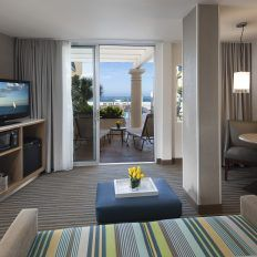 Hotel In Pacific Beach San Go Blue Sea Pacifica Hotels
