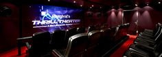Thrill Theater | Entertainment | Carnival Cruise Lines