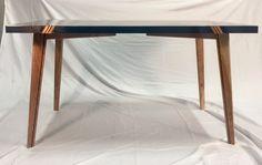 Carbon Fiber, Tables, Furniture, Home Decor, Mesas, Table, Interior Design, Home Interior Design, Arredamento