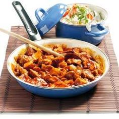 Indisch stoofvlees