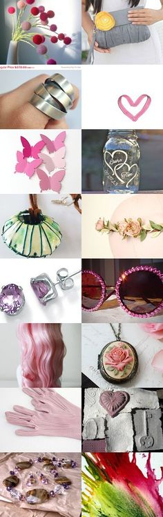 An Afternoon Affair by ACAmour on Etsy--Pinned with TreasuryPin.com