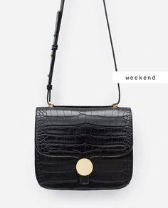 #zaradaily #weekend #woman #bag #aw15