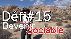 Comment devenir sociable (Devenez plus intelligent #15)