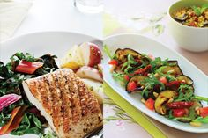 Salads and Healthy Diet - https://www.facebook.com/TheBestDietProgramsWeightLoss