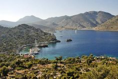 Sun, Snorkels and Sailing in Turkey | Sail Magazine
