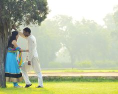 From Recent Pre-Wedding Shoot...