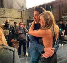 Friends Episodes, Friends Cast, Friends Moments, Friends Show, Jennifer Aniston Friends, Jennifer Aniston Hot, Ross And Rachel, David Schwimmer, Favorite Person
