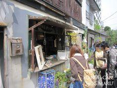 ほおずき市に来たらぜひ寄ってもらいたい!神楽坂のおすすめ甘味処10選 | nanapi [ナナピ]
