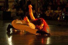Teresa Lorenzo   por Danza Trayectos