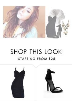 """""""~ H S M I ~"""" by forever-anons-welove ❤ liked on Polyvore featuring Michael Kors and Yves Saint Laurent"""