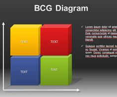 Free BCG PowerPoint Diagram is a free diagram for PowerPoint presentations that you can download