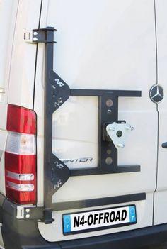 Mercedes Sprinter Camper, Camping Car Sprinter, Sprinter Rv, Car Camper, Cargo Van Conversion, Diy Van Conversions, Sprinter Van Conversion, Camper Van Conversion Diy, Accessoires Camping Car