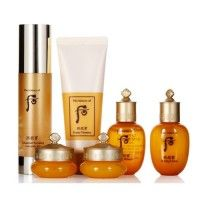 The history of Who Gongjinhyang Essential Firming Concentrate Special SET