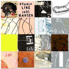 Line Juhl Hansen » Blog