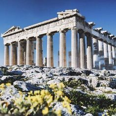 Enjoy a scenic drive through #Athens, exploring both ancient & modern architectural marvels. #Greece #Europe