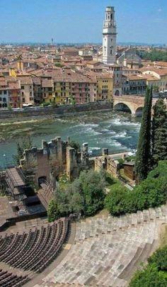 Verona , Italy,from Iryna