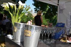 IN PHOTOS: Prague Food Festival 2014