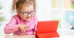 Here are some of the best apps for kids for promoting fine motor and visual motor skills and more!