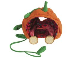 Adidas For Travelling Pumpkin Day Collections Plush Sensory