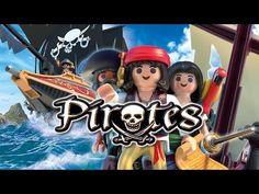 PLAYMOBIL Pirates - De film (Nederlands) - YouTube