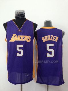 http://www.xjersey.com/lakers-5-boozer-purple-new-revolution-30-jerseys.html Only$34.00 #LAKERS 5 BOOZER PURPLE NEW REVOLUTION 30 JERSEYS Free Shipping!