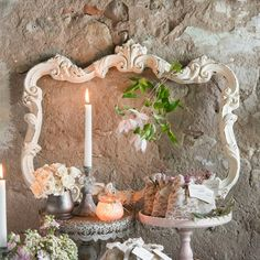Gentle sold shabby chic home decor tips read the full info here Bodas Shabby Chic, Cocina Shabby Chic, Shabby Chic Vintage, Style Shabby Chic, Shabby Chic Kitchen, Shabby Chic Homes, Shabby Chic Decor, Shabby Chic Patio, Shabby Chic Farmhouse
