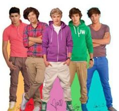Cardboard cutouts must have!!
