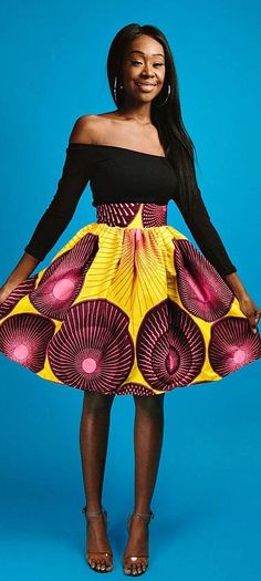 MISI MINI SKIRT. African print maxi skirt     2 side pockets     elastic at the back     Made with 100% cotton high quality. Skirt is approx 46 inches long. Ankara | Dutch wax | Kente | Kitenge | Dashiki | African print bomber jacket | African fashion | Ankara bomber jacket | African prints | Nigerian style | Ghanaian fashion | Senegal fashion | Kenya fashion | Nigerian fashion | Ankara crop top (affiliate)