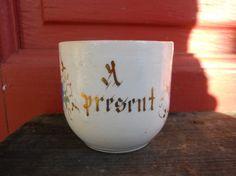 """""""A Present"""""""